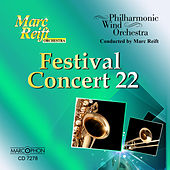 Festival Concert 22 by Marc Reift
