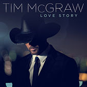 Love Story by Tim McGraw