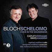 Bloch: Schelomo by Raphael Wallfisch