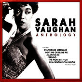 Anthology by Sarah Vaughan