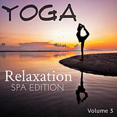 Yoga relax lounge 2014 by Meditation Spa