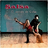 Salsa 'El Sonida de Cuba' by Various Artists