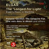 Elgar: The Longed-for Light by Various Artists