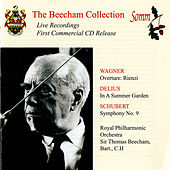 The Beecham Collection: Wagner, Delius & Schubert by Royal Philharmonic Orchestra