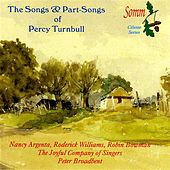 Turnbull: The Songs and Part-Songs by Various Artists