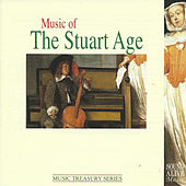 Music of The Stuart Age by The City Waites