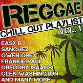 Reggae Chill out Playlist, Vol. 1 by Various Artists