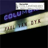 Columbia EP by Paul Van Dyk
