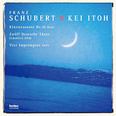 Schubert Piano Works 5 by Kei Itoh