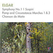 Elgar: Symphony No. 1, Sospiri, Pomp and Circumstance Marches 1 & 3, Chanson de matin by Various Artists