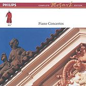 Mozart: Complete Edition Box 4: The Piano Concertos by Various Artists