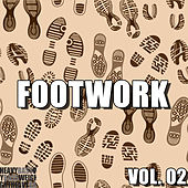 Footwork, Vol. 02 by Various Artists