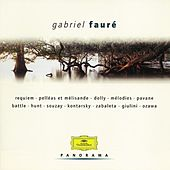 Fauré by Various Artists