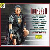 Mozart: Idomeneo, re di Creta K.366 by Various Artists