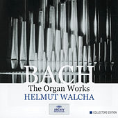 Bach, J.S.: Organ Works by Helmut Walcha