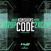 Code - Single by Konshens