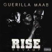Guerilla Maab Rise Revamp by Z-Ro