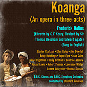 Frederick Delius: Koanga by Monica Sinclair