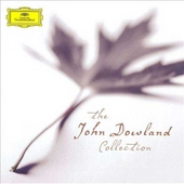The John Dowland Collection by Various Artists