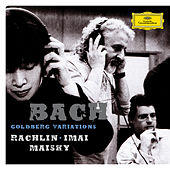 Bach: Goldberg Variations, transcribed for String Trio by Julian Rachlin