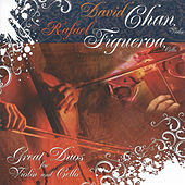 Great Duos for Violin and Cello by Rafael Figueroa