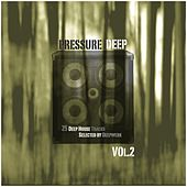 Pressure Deep, Vol. 2 (20 Deep House Tracks Selected By Deepwerk) by Various Artists