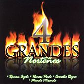 4 Grandes Nortenos by Various Artists