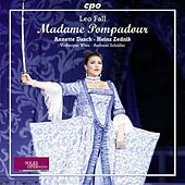 Fall: Madame Pompadour by Various Artists