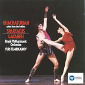 Spartacus/ Gayaneh - Ballet Suites by Various Artists