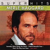 Super Hits by Merle Haggard