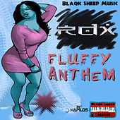 Fluffy Anthem - Single by RDX