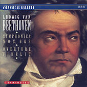 Beethoven: Symphonies Nos. 6 & 8, Fidelio Overture by Various Artists