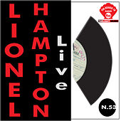 Lionel Hampton Live by Lionel Hampton