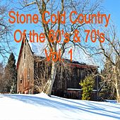 Stone Cold Country of the 60's & 70's by Various Artists