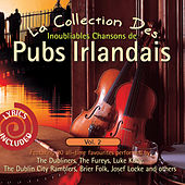 La Collection des Inoubliables Chansons de pubs Irlandais, Vol. 2 by Various Artists