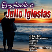 Escuchando Música de Julio Iglesias by Various Artists