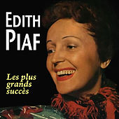 Les plus grands succès Edith Piah by Edith Piaf