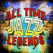 All Time Jazz Legends von Various Artists
