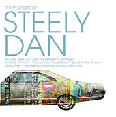 The Very Best Of Steely Dan von Steely Dan