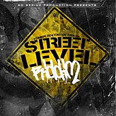 Street Level Riddim by Various Artists