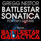 Battlestar Sonatica for 2 Guitars (From