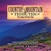 Country Mountain Tributes: The Songs Of Patsy Cline by Craig Duncan