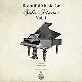 Beautiful Music for Solo Piano Vol. I by Alessandro de Lucci