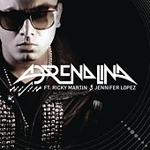 Adrenalina by Wisin y Yandel