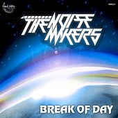 Break of Day - Single by Bruce Hornsby