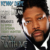 Stay with Me (Remixes) by Kenny