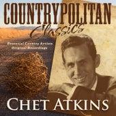 Countrypolitan Classics - Chet Atkins by Chet Atkins