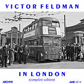 In London by Victor Feldman