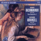Rachmaninoff: Piano Concerto No. 2 - Addinsell: Warsaw Concerto by Various Artists
