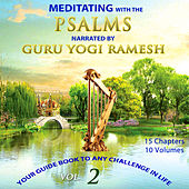 Meditating with the Psalms by Guru Yogi Ramesh, Vol. 2 by David & The High Spirit